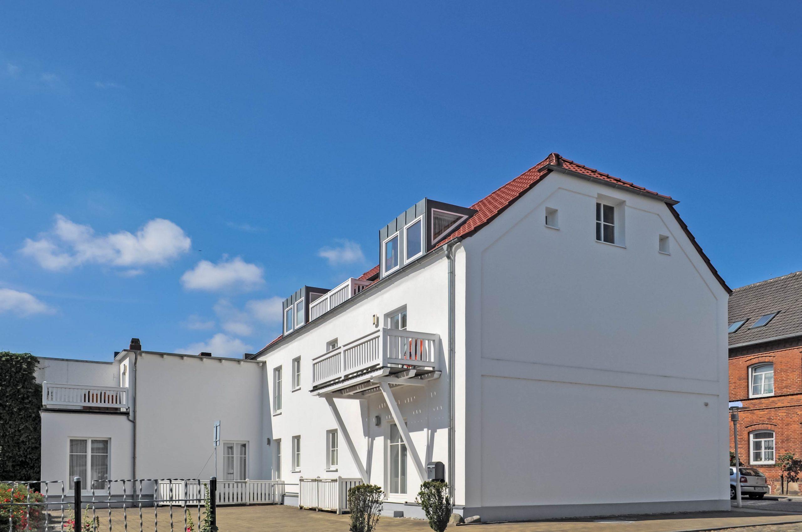 Ferienhaus Louise, Putbus
